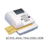 MAX EC-70 14位數字型支票機 (日本原裝進口)