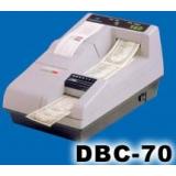 日本JCM DBC-70 美金鑑別器