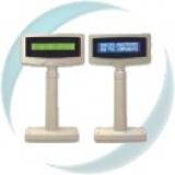DSP-430 LCD Display 客戶顯示器(停產)