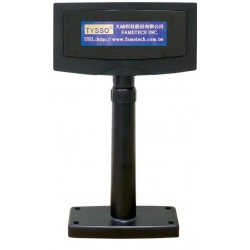 DSP-470 LCD Graphic Display 圖形客戶顯示器