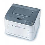 OKI-C110 系列彩色雷射印表機/多功能複合機
