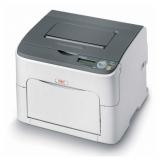 OKI-C130n系列彩色雷射印表機/多功能複合機