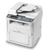 OKI-MC160n系列彩色雷射印表機/多功能複合機