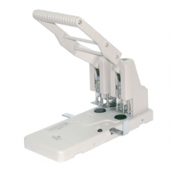 Kangaro HDP 2320 手動雙孔鑽孔機 (打孔機)