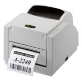 桌上型條碼列印機