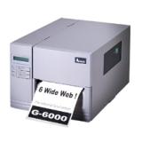 ARGOX G-6000工業型條碼列印機
