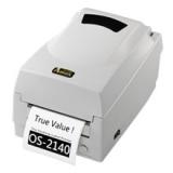 ARGOX OS-2140 桌上型條碼列印機