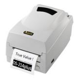 ARGOX OS-214PLUS 桌上型條碼列印機(停產)