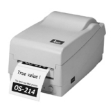 ARGOX OS-214TT 桌上型條碼列印機