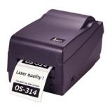ARGOX OS-314TT 桌上型條碼列印機(停產)