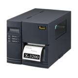 ARGOX X-3200E / X-3200EZ 工業型條碼列印機(停產)