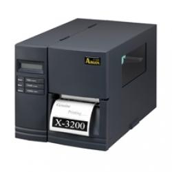 ARGOX X-3200E / X-3200EZ 工業型條碼列印機