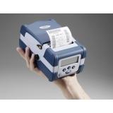 TSC M23 攜帶型條碼列印機(停產)