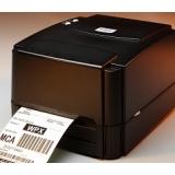 TSC TTP-244 Pro 桌上型條碼列印機(停產)