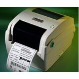 TSC TTP-245C 桌上型條碼列印機