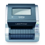BROTHER QL-1060N 網路型 超高速大尺寸條碼列印機