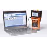 BROTHER PT-E550WVP 工業用行動手持式標籤機