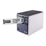 brother PT-9800PCN專業級桌上型網路標籤機