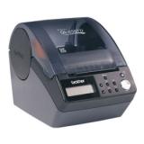brother QL-650TD 時間、日期、食品鮮度列印機