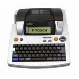 Brother PT-3600 單機/電腦連線兩用列印機