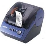 brother QL-550 財產標籤&條碼列印機(停產)