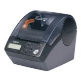 brother QL-650TD 時間、日期、食品鮮度列印機(停產)