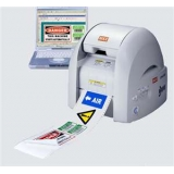 MAX CPM-100HC 熱轉印標籤切割機(停產)