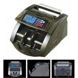 SUNTECS SD-116 多國貨幣面額總計點驗鈔機