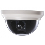 TQ-500/TQ-501半球型彩色攝影機