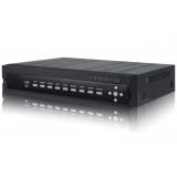 HDR-724 4CH H.264 DVR 網路型錄影主機