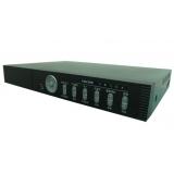HDR-787 16CH H.264 DVR 網路型錄影主機