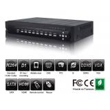 HDR-924 4CH 960H DVR 網路型錄影主機