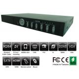 HDR-987 16CH 960H DVR 網路型錄影主機