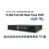 SDI-014  4CH HD-SDI DVR Full HD 1080P 高畫質網路型數位錄影主機