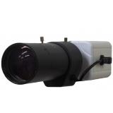 TQ-580 / TQ-583 高解析OSD 車牌用攝影機