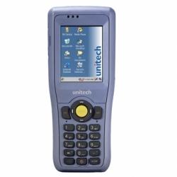 UNITECH HT680 手持式行動電腦(PDA)