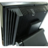 POS-5715FS 一體成型無風扇收銀系統主機