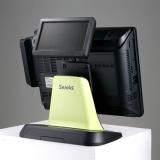 SAM4S SPT-4700 15吋觸控螢幕主機