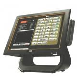 HANASIS HW-POS 15吋觸碰螢幕主機(停產)
