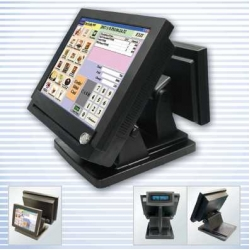 POS-7000 All-in-One 一體成型收銀系統主機