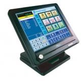 PROTECH POS-6509 15吋觸控螢幕主機(停產)