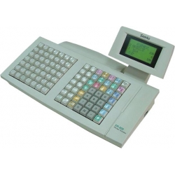 SAM4S ER-600R 三聯式發票ROM-POS系統(含軟體)