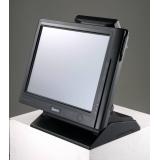 SAM4S SPT-3700 15吋觸控螢幕主機(停產)