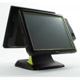 SAM4S SPT-4000 15吋觸控螢幕主機(停產)