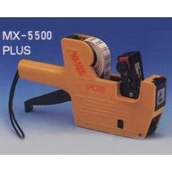 MOTEX MX-5500plus 單排標價機
