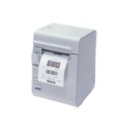 EPSON TM-L90 標籤貼紙列印機