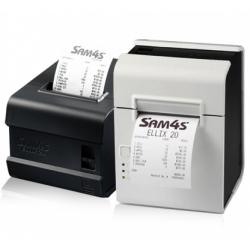 SAM4S ELLIX 20 高速熱感式出單機