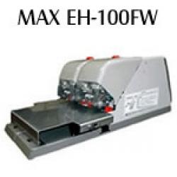MAX EH-100FW 雙釘電動訂書機 (日本原裝進口)