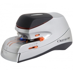 OPTIMA 70 電動訂書機