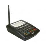 Syscall GP-1000T 餐飲用電子無線呼叫器